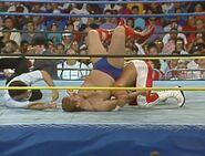 Clash of the Champions XXIII 5