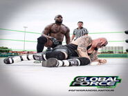 GFW Grand Slam Tour 2015 Day4 Photo 039