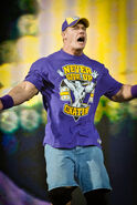 John Cena Tribute to the Troops