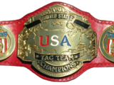 WCW United States Tag Team Championship