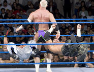 October 27, 2005 Smackdown.5