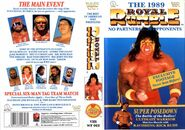 Royal Rumble 1989v