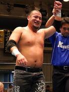 Ryuichi Sekine 1