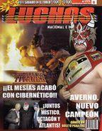 Super Luchas 241