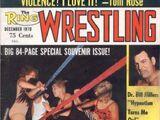 The Ring Wrestling - December 1970