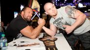 WM 28 Axxess day 2.10
