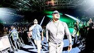 WWE World Tour 2013 - Glasgow.2.16