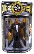 WWE Wrestling Classic Superstars 19 Howard Finkel