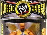 WWE Wrestling Classic Superstars 25