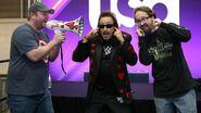 WrestleMania Axxes 2018 Day 4.6