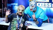 WrestleMania XXIX Axxess day four.5