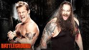 BG 2014 Jericho v Bray