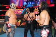 CMLL Martes Arena Mexico 11-14-17 24