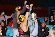 CMLL Martes Arena Mexico 4-10-18 22