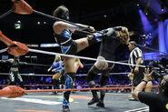CMLL Super Viernes (August 2, 2019) 9