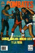 Combates de Lucha Libre 506