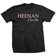 Heenan Family T-Shirt