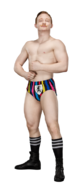 Jack Gallagher Stat Photo