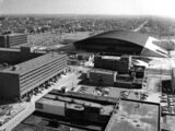 Niagara Falls Convention and Civic Center