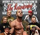 PWG Kurtrussellreunion 2: The Reunioning