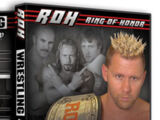 ROH Wrestling at the Gateway
