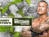Randy Orton's Best WrestleMania Matches