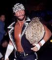 Randy Savage WCW Championship 3
