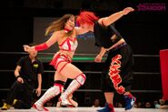 Stardom Cinderella Tournament 2019 18