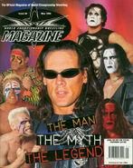 WCW Magazine - May 1999