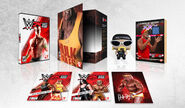 WWE 2K15 Hulkamania Edition