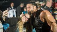 WWE Road to WrestleMania Tour 2017 - Regensburg.18
