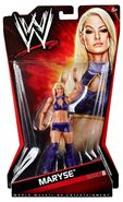 WWE Series 8 Maryse