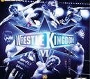 NJPW 40th Anniversary Tour ~ Wrestle Kingdom VI In Tokyo Dome