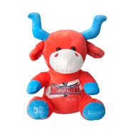 WrestleMania 32 Plush Longhorn