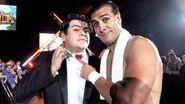 WrestleMania Revenge Tour 2013 - Cardiff.6