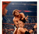 2010 WWE (Topps) William Regal (No.3)