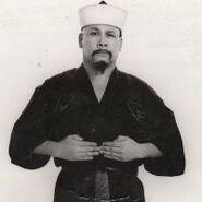 Amet Chong
