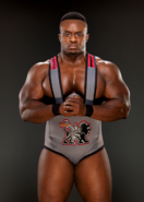 BIG E LANGSTON in WWE