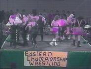 June 8, 1993 ECW Hardcore TV 6