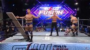 MLW Fusion 55 16