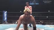 NJPW World Pro-Wrestling 12 10