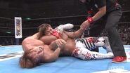 NJPW World Pro-Wrestling 7 10