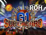 ROH-NJPW G1 Supercard 2019