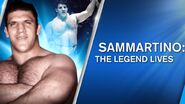 Sammartino The Legend Lives