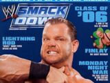 WWE Smackdown Magazine - May 2006