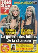 Télé Star - October 2, 2000