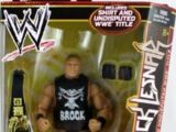"""""""Here Comes The Pain"""" Brock Lesnar (WWE Elite)"""