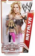 WWE Series 20 Natalya