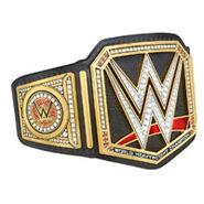 WWE World Heavyweight Commemorative Title