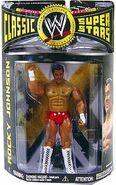 WWE Wrestling Classic Superstars 17 Rocky Johnson
